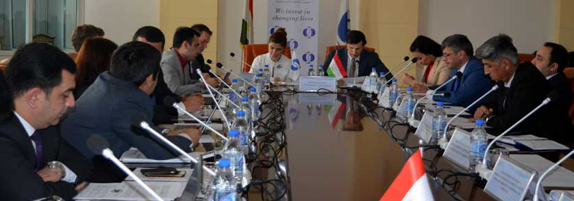 Money and Capital Markets in Tajikistan and Using the Experience of Foreign Countries